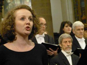 Ensemble Vocal Orphée