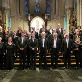 Beaucamps-Ligny : les Weppes accueillent l'ensemble vocal Orphée